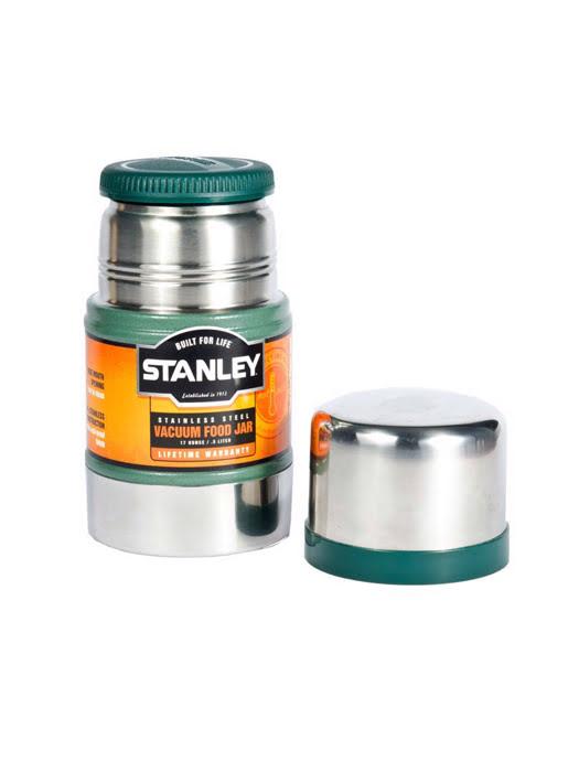 Bình giữ nhiệt Stanley màu xanh 0.5L