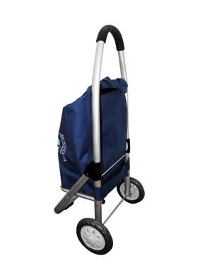 Túi xe kéo shopping Moriitalia 91x32cm - 228AF
