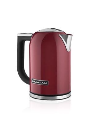 Ấm đun nước siêu tốc điện tử KitchenAid  1,7 Lít màu đỏ