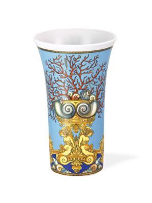 Bình hoa Versace Les Tresor de la Mebằng sứ 34cm - 102817.26034