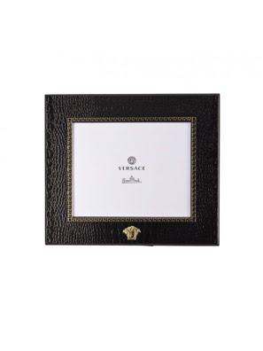 Khung ảnh Versace Picture Frames màu đen 20x25cm - 321341.05735
