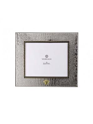Khung ảnh trang trí Versace Picture Frames màu bạc 20x25cm - 321342.05735