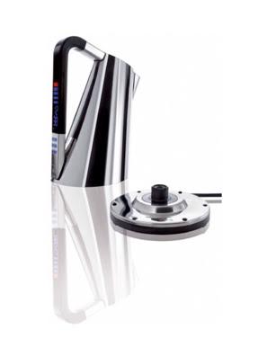 Ấm đun nước Bugatti màu inox 1,7L 14-VERACR