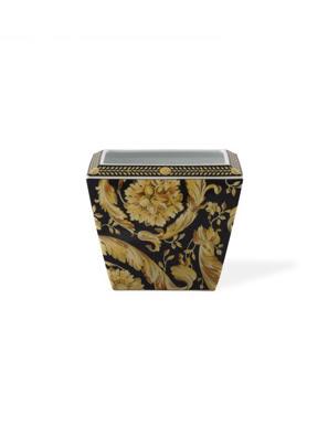 Bình hoa bằng sứ Versace Vanity 18cm - 403608.26018