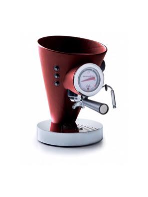 Máy pha cà phê Bugatti da Luxury