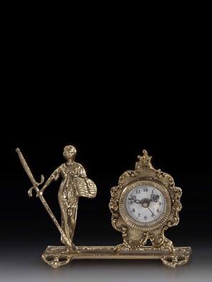 Đồng hồ công lý Virtus