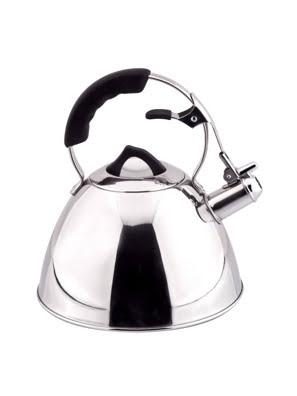 Ấm đun nước inox CS AQUATIC 3 lít màu inox - 058500