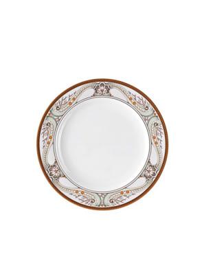 Đĩa ăn tối Versace Les Étoiles de la Mer bằng sứ 27cm