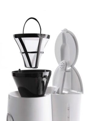 Phụ kiện máy pha cà phê Lacor - Đồ lọc - 69393A