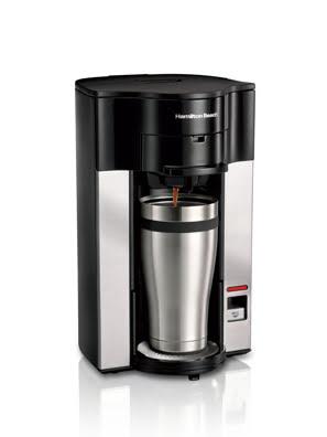 Máy pha cà phê Hamilton Beach 600 watt 49993-IN