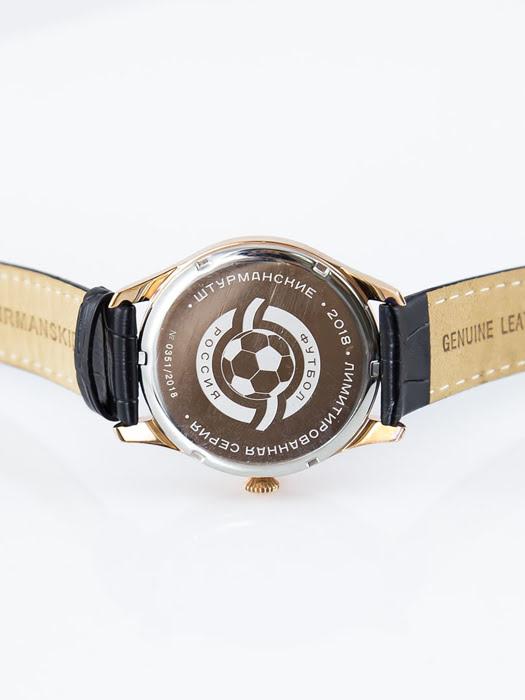 Đồng hồ đeo tay Sturmanskie Heritage Sputnik VD78/6819429