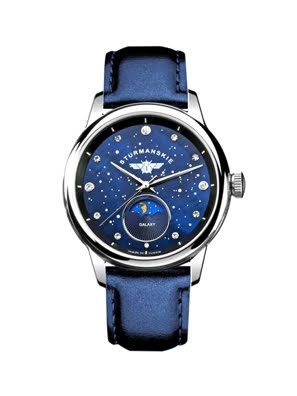 Picture of Đồng hồ đeo tay nữ Sturmanskie Galaxy Day-Night 9231/5361192