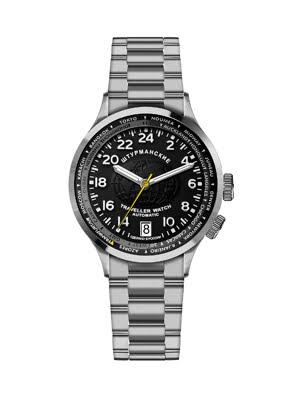 Đồng hồ đeo tay tự động Sturmanskie Traveller 2431/2255288