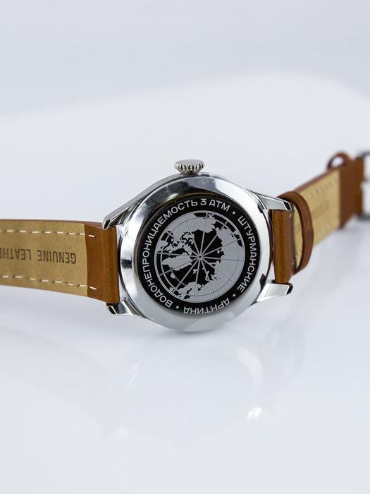 Picture of Đồng hồ đeo tay Sturmanskie Heritage Arctic 2431/6821344