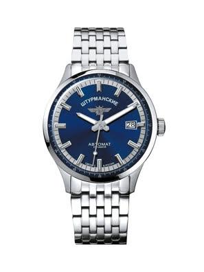 Đồng hồ đeo tay tự động Sturmanskie Open Space NH35/1831210