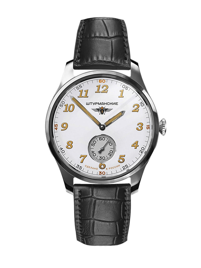 Đồng hồ đeo tay Sturmanskie Heritage Sputnik VD78/6811426