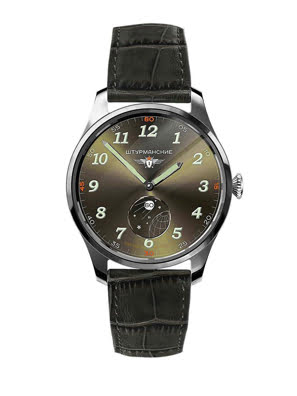 Đồng hồ đeo tay Sturmanskie Heritage Sputnik VD78/6811420