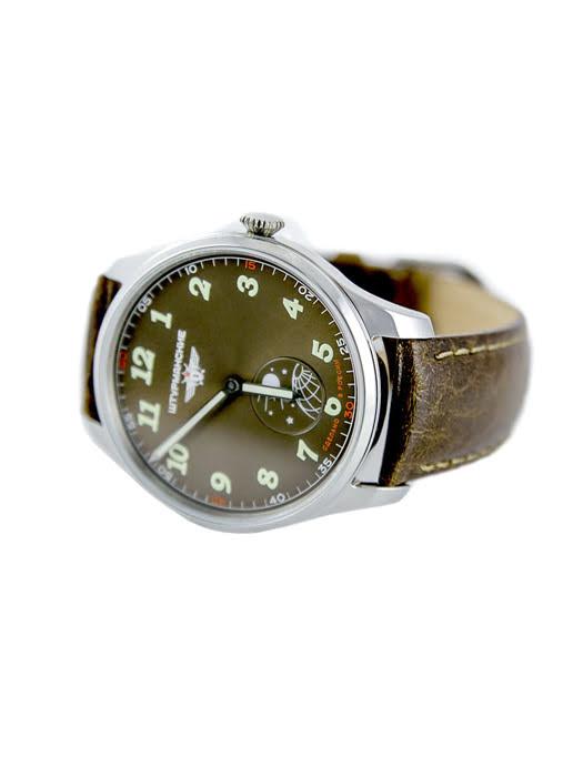 Picture of Đồng hồ đeo tay Sturmanskie Heritage Sputnik VD78/6811420