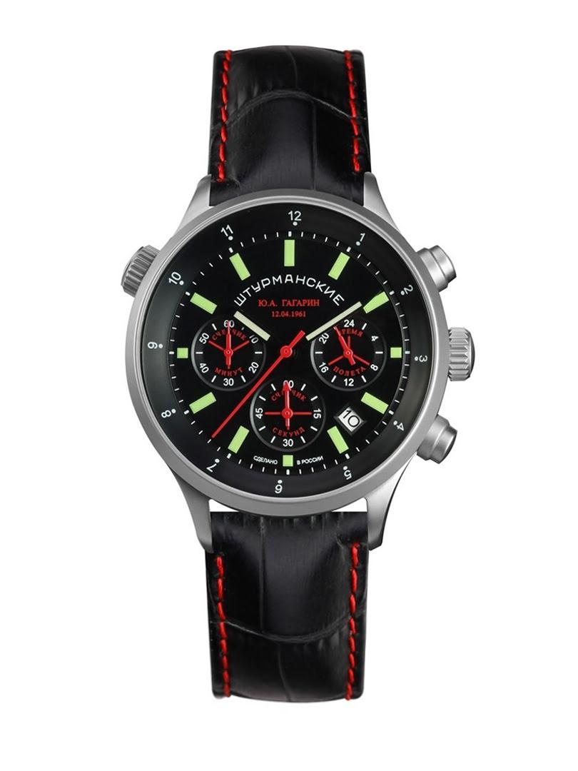 Đồng hồ đeo tay thể thao Sturmanskie Heritage Arctic VD53/4565465