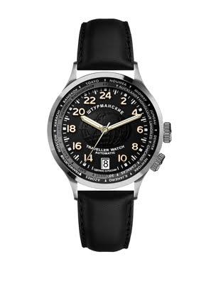 Đồng hồ đeo tay tự động Sturmanskie Traveller 2431/2255289