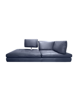 Ghế sofa Arte Italiana N_LUNA 1RIGHT ARM FACING 3 STR - N8259310 PEDAL1520