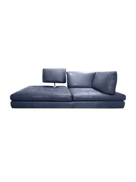 Ghế sofa Arte Italiana N_LUNA 1RIGHT ARM FACING 3 STR - N8259310 PEDAL1520