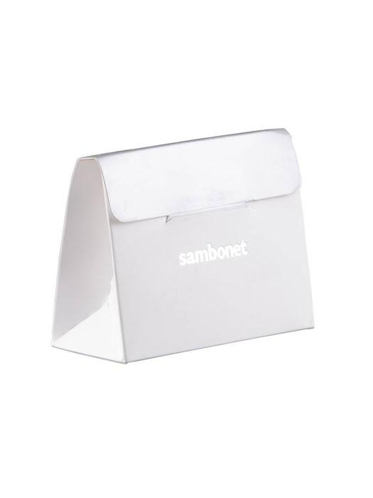 Vòng đựng khăn ăn Sambonet PARTY GIFTS - 56533-04