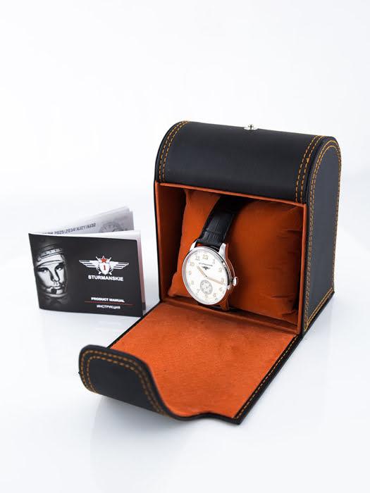 Đồng hồ đeo tay thể thao Sturmanskie Gagarin 2426/4571143