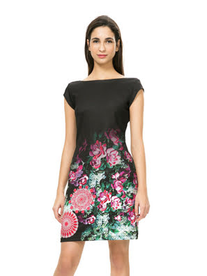 Váy size XS VEST_GEORGIA - 67V20G44076XS