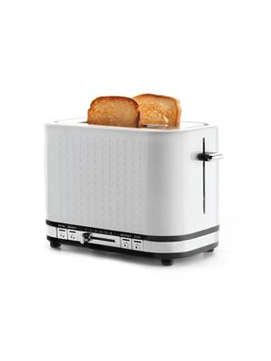 Máy nướng bánh mì Lacor 2 ngăn 1080w