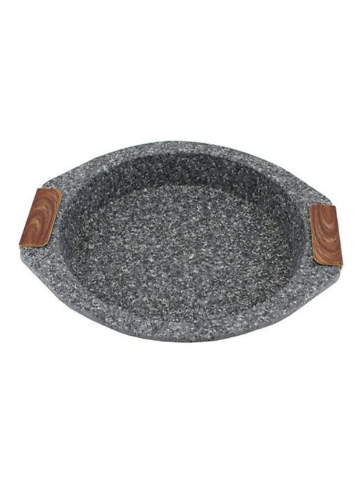 Khuôn nướng bánh tròn chống dính phủ đá CS STEINFURT 23cm - 064242