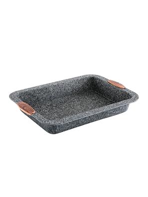 Khuôn nướng bánh chống dính phủ đá CS STEINFURT 34x24cm - 064341