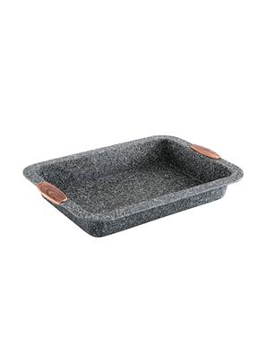 Khuôn nướng bánh chống dính phủ đá CS 36.5x24.5cm