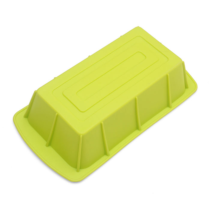 Khuôn nướng bánh silicone chữ nhật La Fonte YY20790