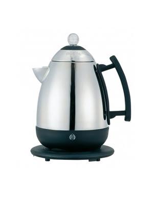 Bình pha cà phê Dualit màu đen - 1084037