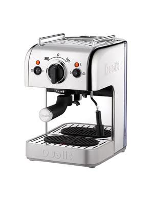 Máy pha cà phê tự động 3 trong 1 Dualit (Made in England) - 1084525