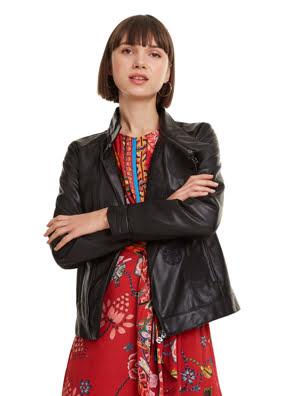 Áo khoác nữ COAT, Size 42, BURDEOS - 17WWEWA9300642