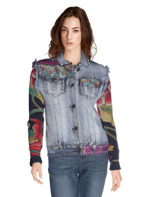 Áo dài tay nữ - 72E2JR05053