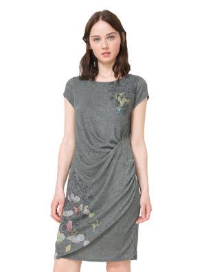 Váy ngắn tay Dresses BARRO - 73V2YT96086