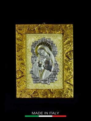 Khung tranh trang trí hình bối cảnh hiện đại Arte Ca.Sa. L/A05