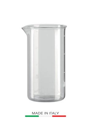 Phụ kiện bình cà phê Bialetti kiểu Pháp 350ml (Made in Italy) - 0003220/NW
