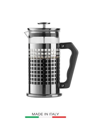 Bình pha cà phê Bialetti Press kiểu Pháp Trendy 1 lít (Made in Italy) - 990003270