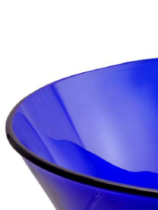 Bát ăn thuỷ tinh Duralex Lys Saphir 250ml màu saphir - 2006FF06A1111