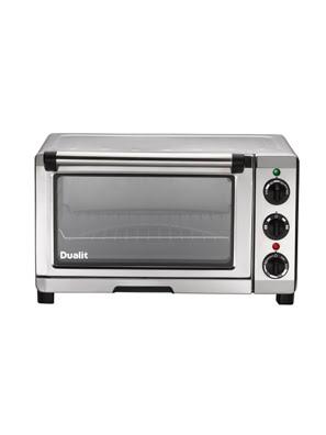 Lò nướng đối lưu Dualit mini Oven 1300w 18 lít - 1089210