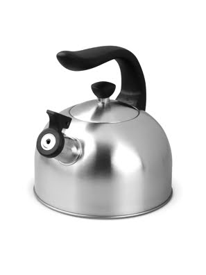 [MỚI] Ấm đun nước inox CS BOXGERG 2,0 lít - 066598