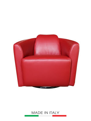 Ghế Sofa Arte Italiana N_KETTY SWIVEL CHAIR N8356143PECOA0604