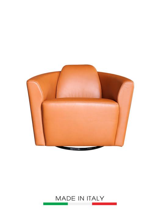 Ghế Sofa Arte Italiana N_KETTY SWIVEL CHAIR N8356143PERO04115