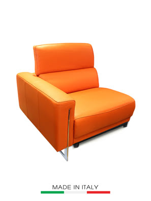 Picture of Ghế Sofa Arte Italiana N_LIBERTY 1LAF MAXI CHAIR REC.EL - N8422613PETOU1525