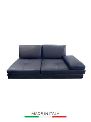 Picture of Ghế Sofa Arte Italiana N_LUNA MOV.BACK LHF END SQ.CO.CHAIR - N8259D12 PEDAL1520