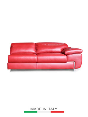 Ghế Sofa Arte Italiana N_OREGON 1 RIGHT ARM FAC.2 1/2 STR - N8271251PECOA0604